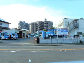 本社・西神戸営業所